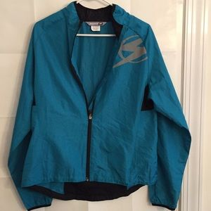 Sugoi Women's Jacket Casual Light Weight Size L